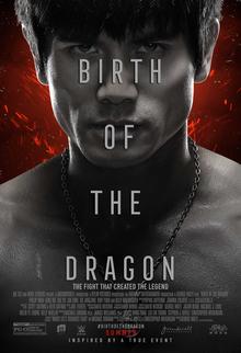 Birth of the Dragon (2017) บรูซลี มังกรผงาดโลก