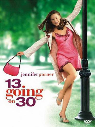 13 Going on 30 (2004) ต๊กกะใจ…ตื่นขึ้นมา 30