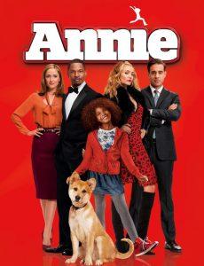 Annie (2014) หนูน้อยแอนนี่