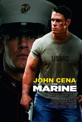 The Marine 1 (2006) ฅนคลั่ง ล่าทะลุขีดนรก