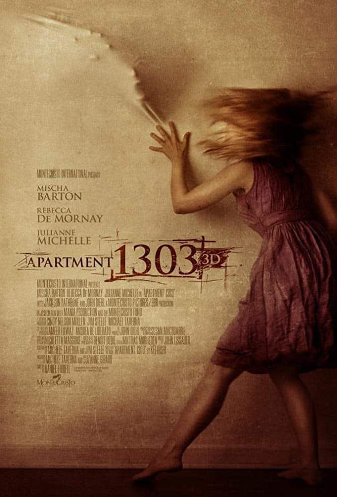Apartment 1303 (2012) 1303 ห้องผีดุ