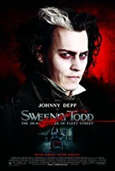 Sweeney Todd The Demon Barber of Fleet Street บาร์เบอร์หฤโหดแห่งฟลีทสตรีท