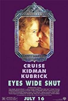 Eyes Wide Shut พิษราคะ