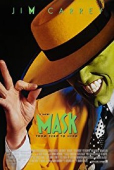 The Mask หน้ากากเทวดา 1