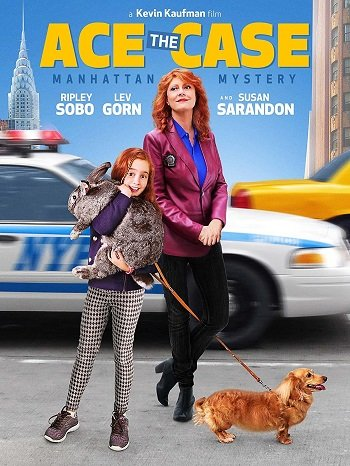 Ace the Case Manhattan Mystery (2016) ความลึกลับของแมนฮัตตัน