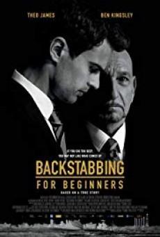 Backstabbing for Beginners ล้วงแผนล่าทรยศ
