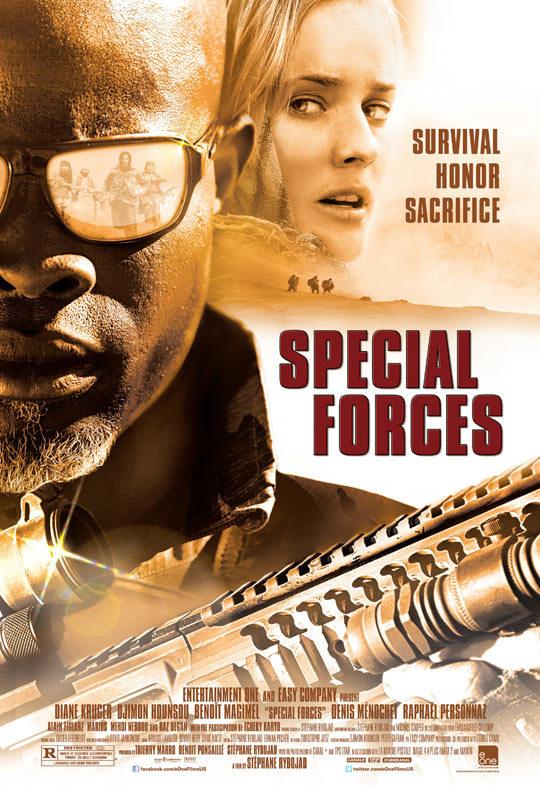 Special Forces (2011) แหกด่านจู่โจม สายฟ้าแลบ