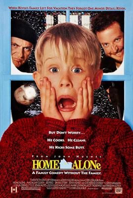 Home Alone 1 (1990) โดดเดี่ยวผู้น่ารัก 1