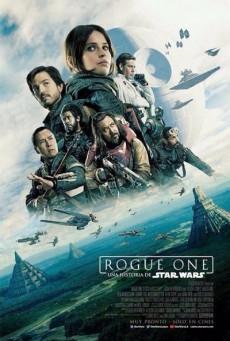 Rogue One A Star Wars Story โร้ค วัน ตำนานสตาร์ วอร์ส