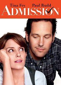 Admission (2013) แอดมิชชั่น สูตรรักถอดสแควร์รูท
