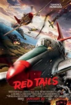 Red Tails สงครามกลเวหาของเสืออากาศผิวสี