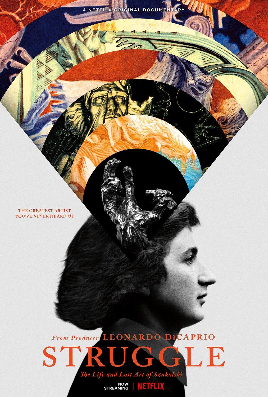 Struggle The Life and Lost Art of Szukalski (2018) ดิ้นรนจนวันตาย ชีวิตและศิลปะที่สาบสูญของซูคาลสกี้
