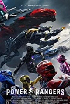 Power Rangers พาวเวอร์ เรนเจอร์ ฮีโร่ทีมมหากาฬ