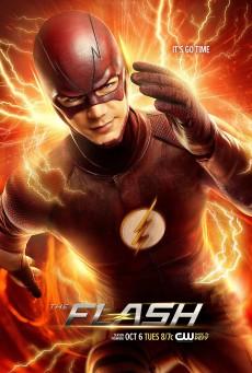 The Flash Season 1 วีรบุรุษเหนือแสง ปี 1