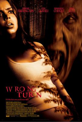 Wrong Turn 1 (2003) หวีดเขมือบคน ภาค1