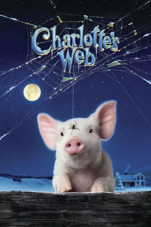 Charlotte's Web (2006) แมงมุมเพื่อนรัก