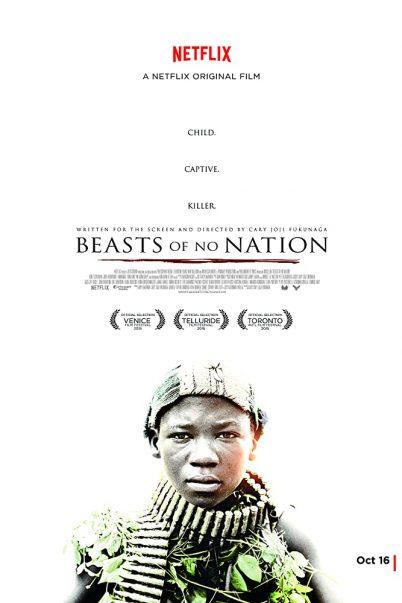 Beasts of no Nation (2015) เดรัจฉานไร้สัญชาติ(ซับไทย)
