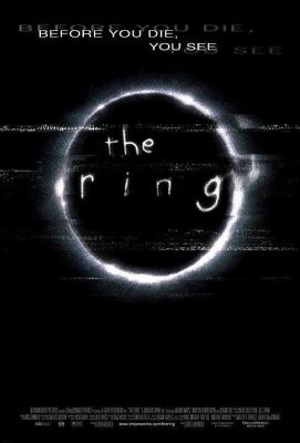 The Ring 1 (2002) เดอะริง 1 คำสาปมรณะ