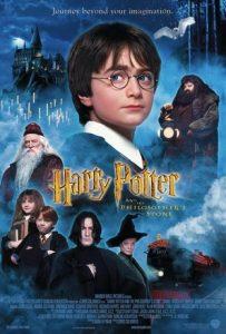 Harry Potter and the Sorcerer's Stone (2001) แฮร์รี่ พอตเตอร์ กับศิลาอาถรรพ์ ภาค 1