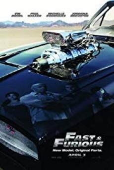 Fast and Furious 4 ( เร็วแรงทะลุนรก ยกทีมซิ่ง แรงทะลุไมล์ )