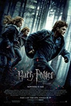 Harry Potter 7.1 and the Deathly Hallows Part 1 ( แฮร์รี่ พอตเตอร์กับเครื่องรางยมทูต Part 1 )