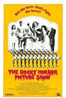 The Rocky Horror Picture Show มนต์ร็อคขนหัวลุก