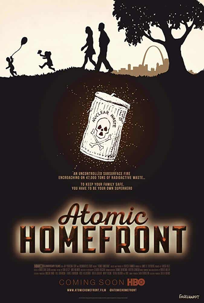 Atomic Homefront (2017) มหันตภัยไวรัสมฤตยู