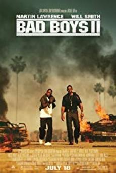 Bad Boys 2 แบดบอยส์ คู่หูขวางนรก 2