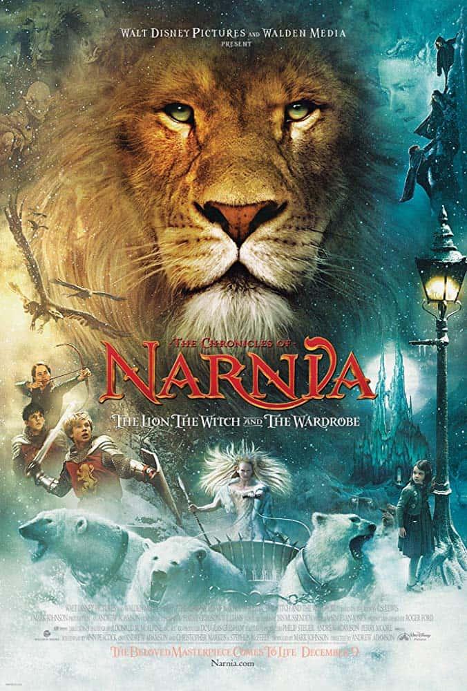 The Chronicles of Narnia The Lion the Witch and the Wardrobe (2005) อภินิหารตำนานแห่งนาร์เนีย ตอน ราชสีห์ แม่มด กับตู้พิศวง