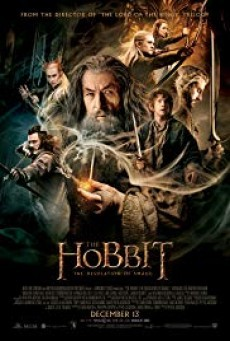 The Hobbit: The Desolation of Smaug : เดอะ ฮอบบิท : ดินแดน เปลี่ยวร้างของสม็อค