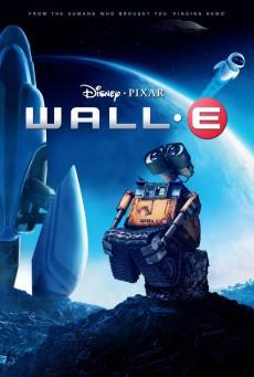 WALL-E วอลล์-อี หุ่นจิ๋วหัวใจเกินร้อย