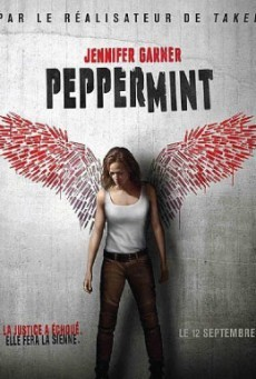 Peppermint นางฟ้าห่ากระสุน