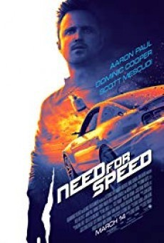 Need for Speed ซิ่งเต็มสปีดแค้น