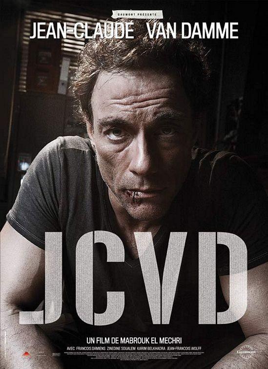 JCVD (2008) ฌอง คล็อด แวน แดมม์ ข้านี่แหละคนมหาประลัย