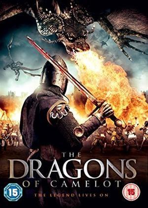 Dragon Of Camelot (2014) ศึกอัศวินถล่มมังกรเพลิง