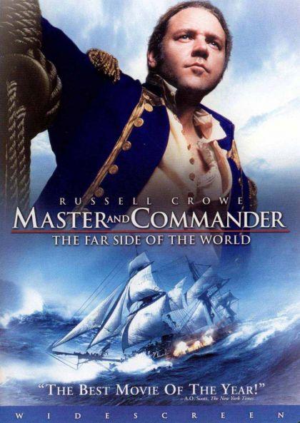 Master and Commander The Far Side of the World (2003) ผู้บัญชาการสุดขอบโลก
