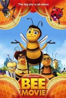 Bee Movie ผึ้งน้อยหัวใจบิ๊ก