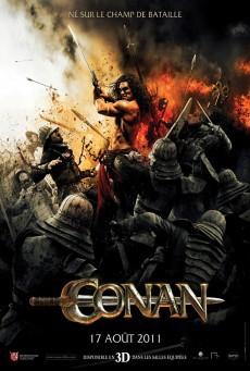 Conan the Barbarian โคแนน นักรบเถื่อน