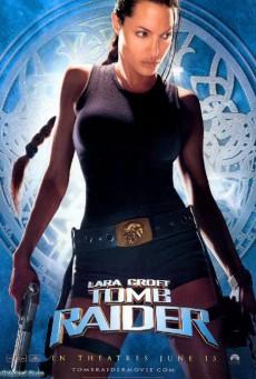 Lara Croft 1 Tomb Raider  (2001)  ลาร่า ครอฟท์ ทูมเรเดอร์ ภาค 1