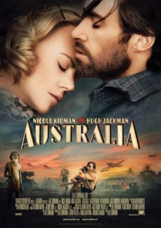 Australia (2008) ออสเตรเลีย
