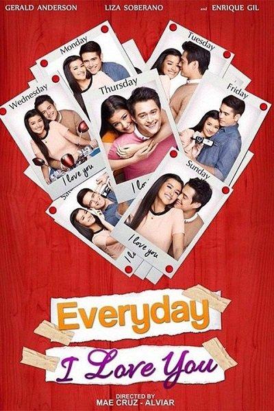 Every Day I Love You (2015) จะวันไหน ยังไงก็รักเธอ