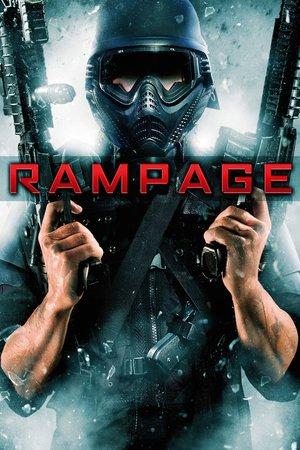 Rampage 1 (2009) คนโหดล้างเมืองโฉด 1