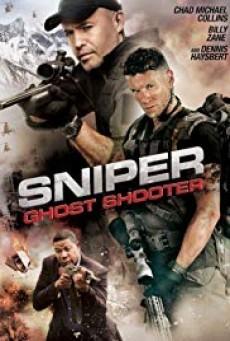 Sniper : Ghost Shooter (2001) สไนเปอร์ เพชฌฆาตไร้เงา
