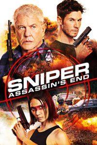 Sniper: Assassin's End (2020) สไนเปอร์ จุดจบนักล่า