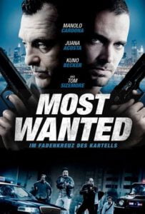 The Snitch Cartel (2011) ทรชนโค่นมาเฟีย
