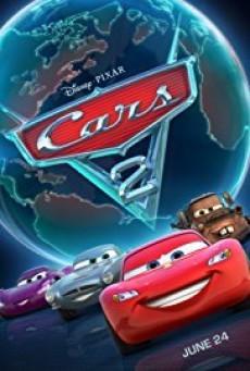 Cars 2 สายลับสี่ล้อ ซิ่งสนั่นโลก (2011)