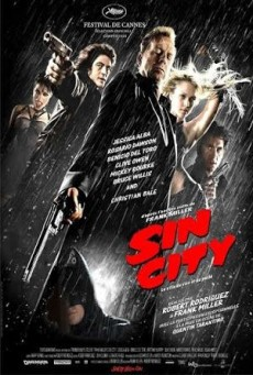 Sin City เมืองคนตายยาก