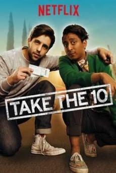 Take The 10 ไฮเวย์หมายเลข10