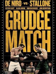 Grudge Match (2013) แค้นนี้ป๋าต้องชำระ