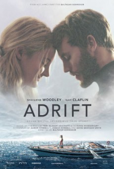 Adrift รักเธอฝ่าเฮอร์ริเคน